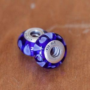 Pandora LIMITED BATCH Lithuanian glass charms!